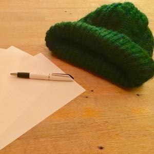 knit cap マルチトラックデータ USBメモリ版