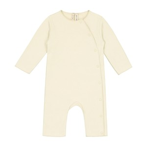 GRAY LABEL / Baby Suit with Snaps[Cream]
