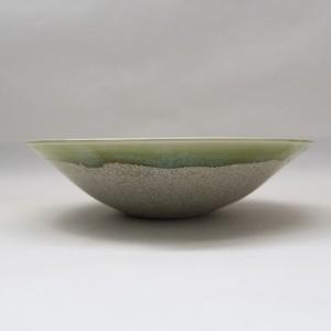 poetoria (種田ゆか)20cm鉢 緑