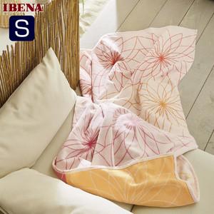 Cotton Pur オーガニックコットン100%毛布 シングルサイズ[71171]