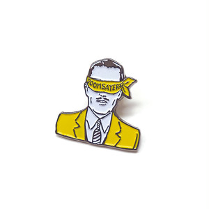 DOOM SAYERS - CORP. GUY PIN