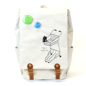 HT Backpack L ギョウジャニンニク