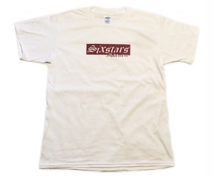 SSM box-logo Tee(White)