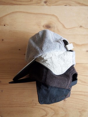 NOROLL, FLEECE CAP