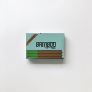 【訳ありセール】タイの爪楊枝|【Sample】Thai Toothpick