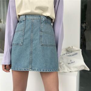 mini skirt YL3161
