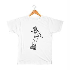 Martin #3 キッズTシャツ