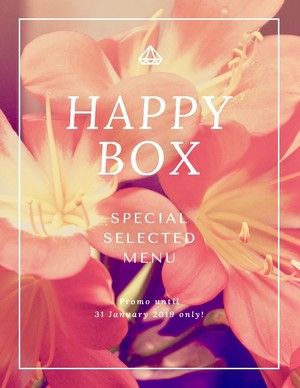 vimuse 2019 Happy Box