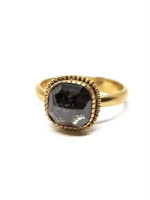 Black Diamond Ring / IMS-R24