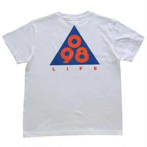 Triangle 098 Tee (NYC) / LIFEdsgn