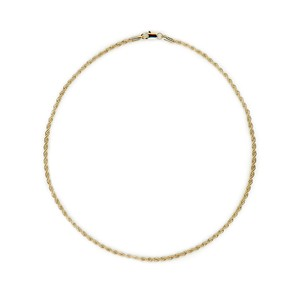 【GF1-32】18inch gold filled chain necklace