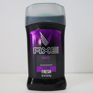 AXE EXCITE (アックスエクジット)