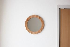 hana mirror(Lサイズ)チェリー