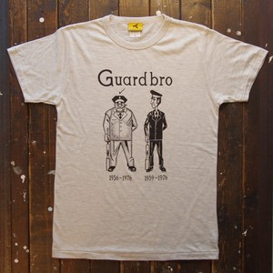 HORNETCREATIVE / GUARD BRO