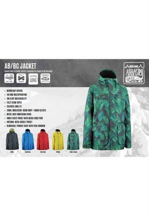 AIRBLASTER AB/BC JACKET
