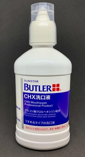 CHX洗口液(ガーグルサンスター100G)