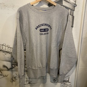 champion print  sweat