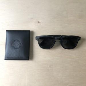 "MOUT RECON TAILOR  ""polarized folding sunglasses"""