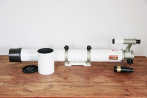 #111 VIXEN A-90M f=1000mm 屈折鏡筒