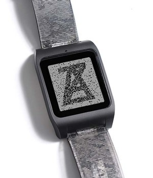 SmartWatch3/ANREALAGE