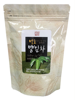 ポンイプ茶~Mulberry leaf tea~