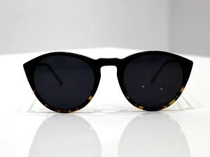 DAZ05 BLACK HAVANA/SILVER