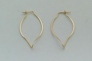 Mark steel Jewelry ピアス(MSP021)