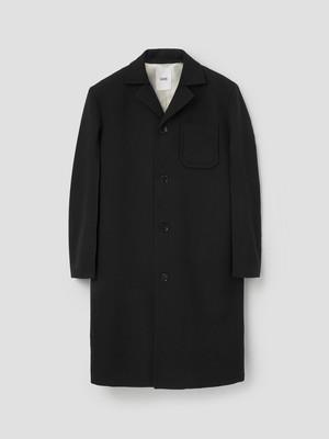 OAMC CLAES COAT Black OAMT432701