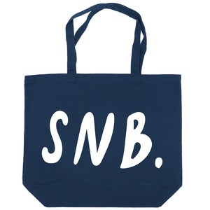 SNB.トート [ NAVY Selected by 高岩遼 ]