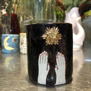 KoyomiYanagimoto Star花瓶