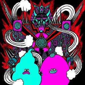 NN〜DURA/怒りの機械
