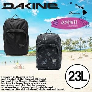AF237-110 リュック ダカイン人気ブランド 旅行 メンズ プレゼント バックパック PCバッグ 通勤 通学 学生 CAPITOL A4サイズ 大容量 A4サイズ マチあり DAKINE