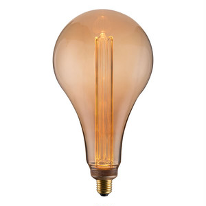 (非調光)E26 エジソン バルブ LED ノスタルジア ビッグノーマル