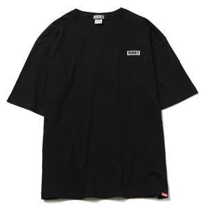 "RUDIE'S / ルーディーズ | "" PHAT PKT BIG-T "" Black"