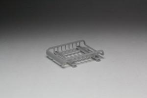 ルーフラック 01 1/64 3Dプリント 未塗装