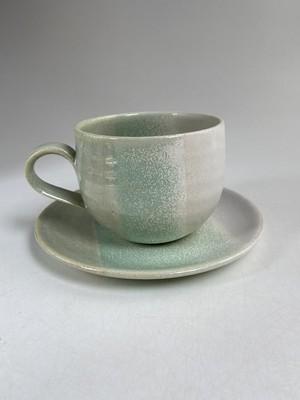 カップ&ソーサー オーシャン pur-7