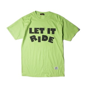 "Let it Ride Classics ""LIR-LGT 3"" LIME"