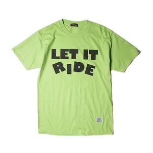 "Let it Ride Classics ""LIR-LGT 3"" LIME"