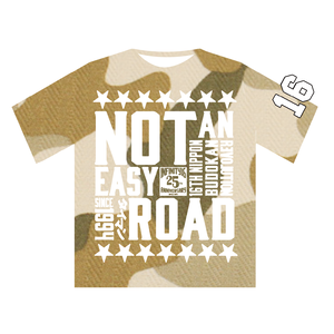 INFINITY16 25TH T-SHIRT CAMOUFLAGE