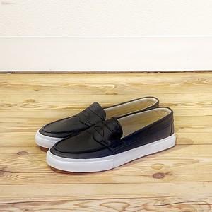ローファー loafers<BLACK>