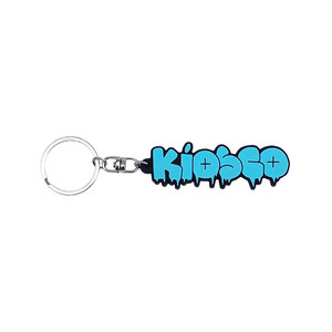 KIOSCO DISK LOGO Key Ring