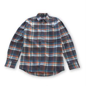Ari PETROLEUM Check Shirts