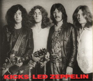 LED ZEPPELIN / KICKS