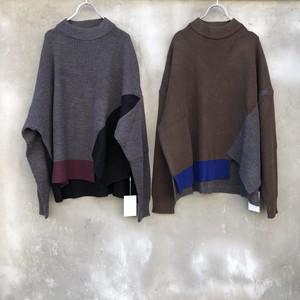 "elephant TRIBAL fabrics  ""it's of knit"""