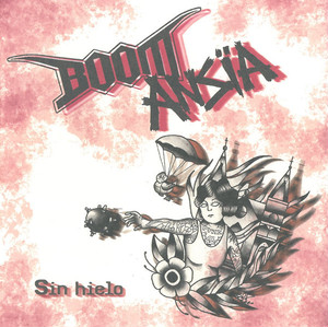 "ANSIA // BooM - SIN HIELO 7""EP"