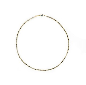 【GF1-41】16inch gold filled chain necklace
