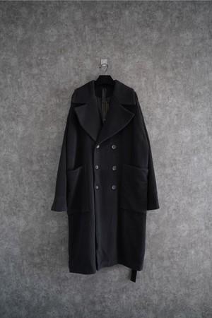 【 winter Special  price】odeur studio   wool Over coat