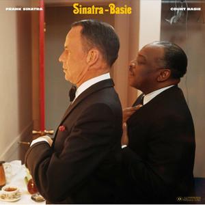 【新品LP】 FLANK SINATRA Sinatra - Basie JAZZTWIN RECORDS 180g
