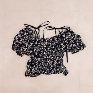 【7/16発売START】flower tops