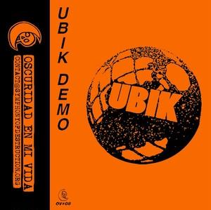 UBIK - DEMO TAPE
